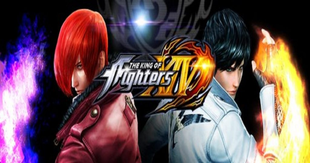 Kyo y Iori están de regreso: The King of Fighters estrenará película animada