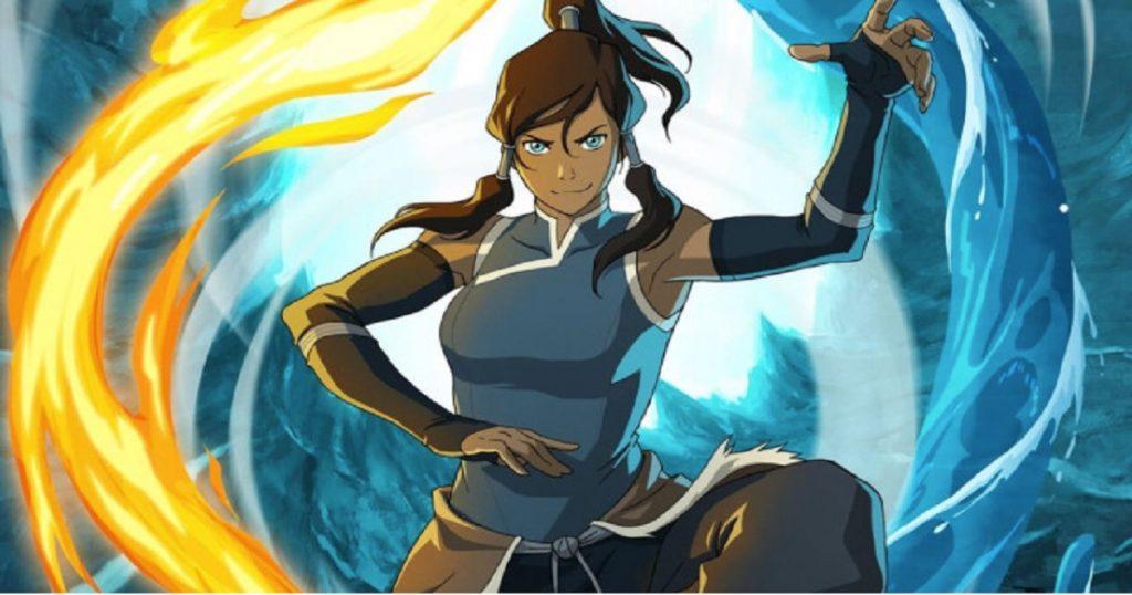 Netflix anuncia estreno del spin off de Avatar: La Leyenda de Korra