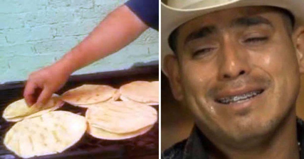 Personas que no volteen las tortillas con la mano perderán nacionalidad mexicana