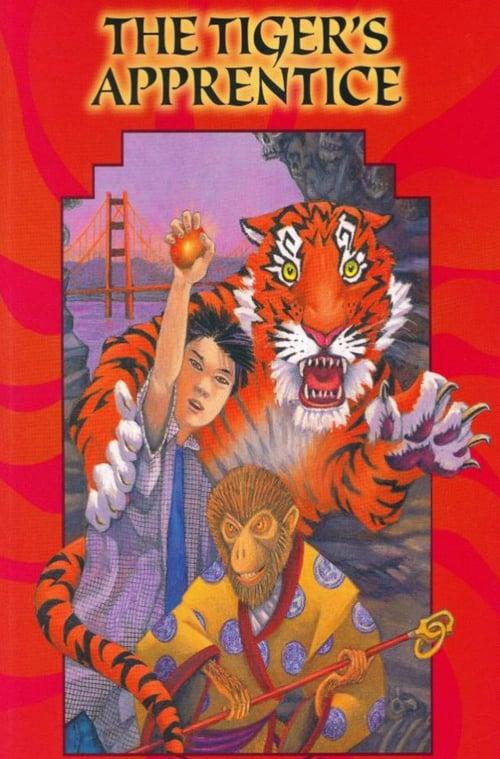 The Tiger's Apprentice // Hollywood Adaptación