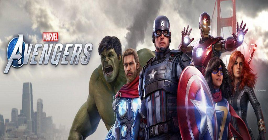 La espera terminó: Revelan fecha de llegada de la beta de Marvel's Avengers