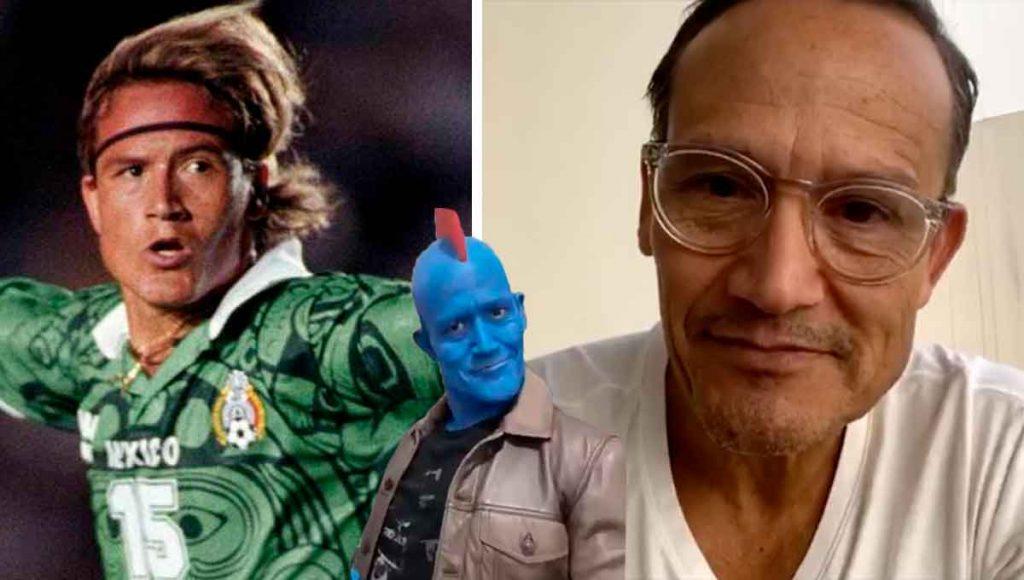 """Platicamos con Luis Hernández """"el Matador"""" de sus TikToks y estos 7 temas en entrevista"""