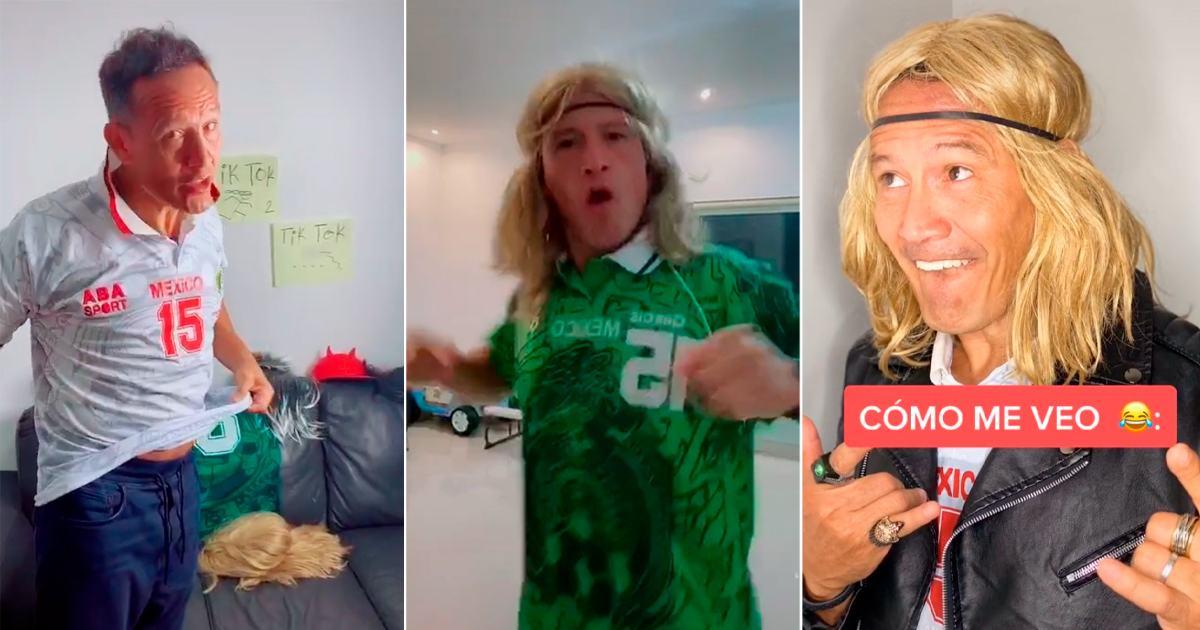 Luis Hernández el matador tiktok videos virales memes