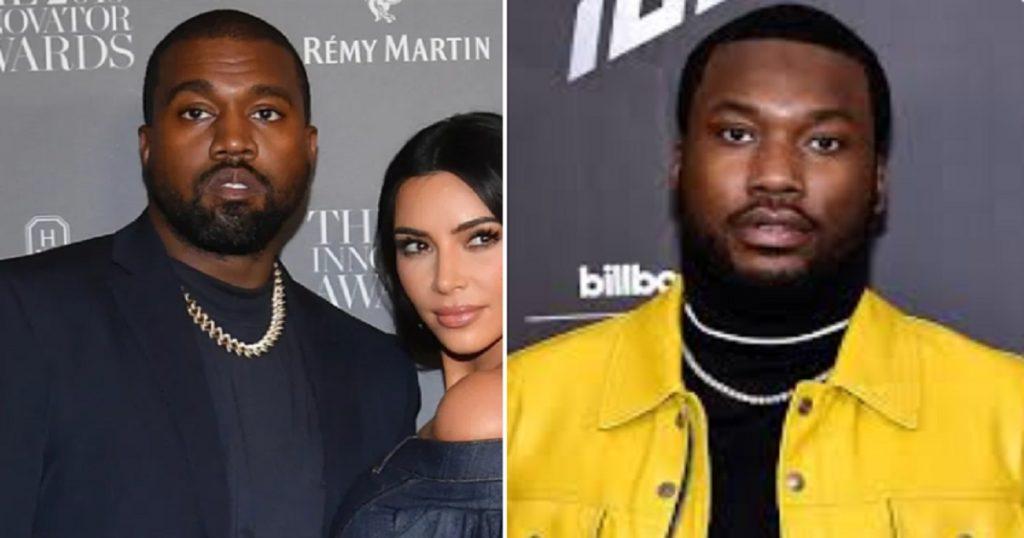 Meek Mill: ¿quién es y por qué Kanye West está furioso con él?