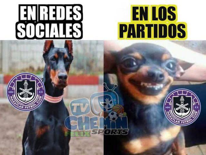 Memes Debut Mazatlán