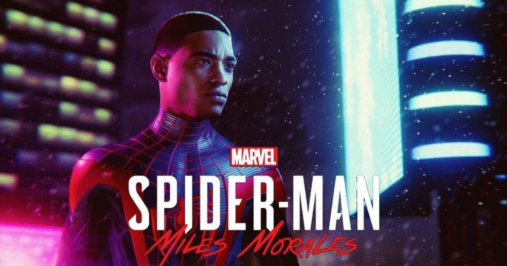 Miles Morales podría incluir el remaster de Marvel's Spider-Man para PS5