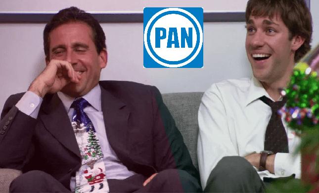 A un lado Taylor Swift: Ahora hicieron pasar a John Krasinski como candidato del PAN y se lo creyeron