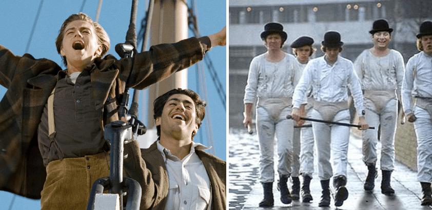10 películas que debes conseguir antes de que las censuren para siempre
