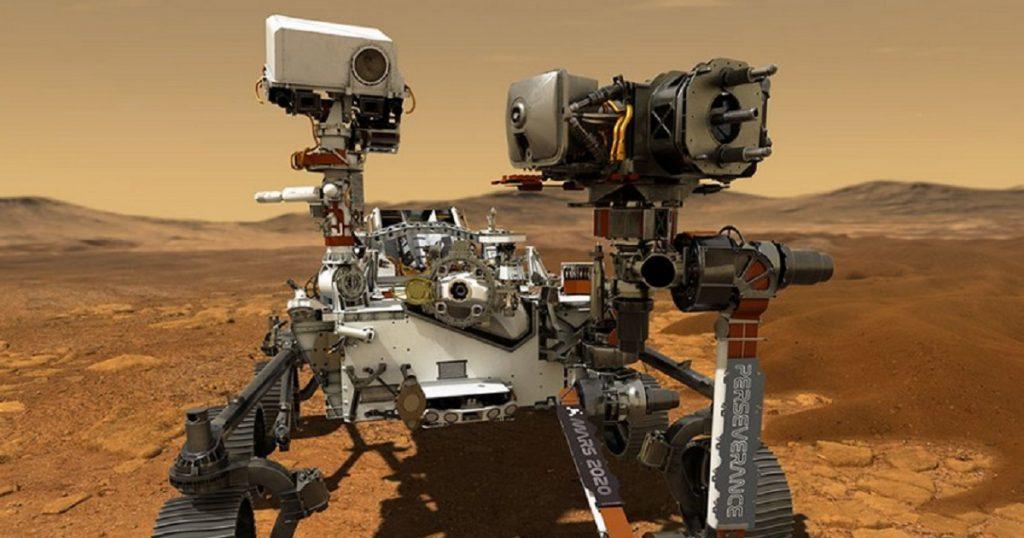 Perseverance: NASA lanza robot cazador a Marte en búsqueda de vida