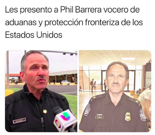 PHILL BARRERA