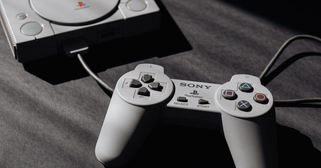 Primer Playstation cumple 25 años y Sony lo celebra con un documental