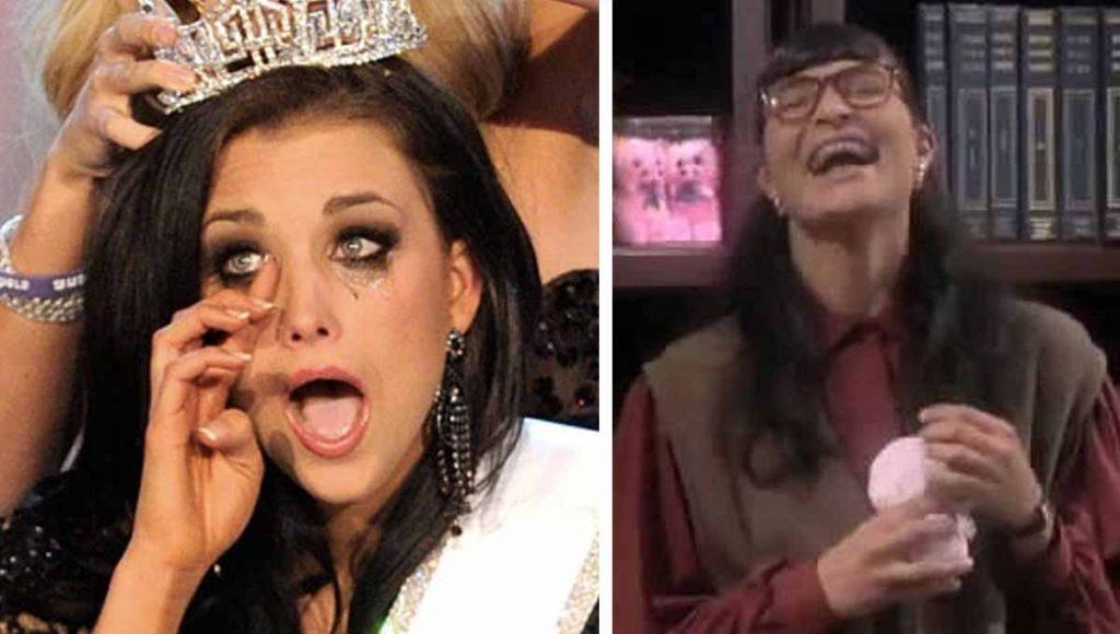 Quieren prohibir concursos de belleza