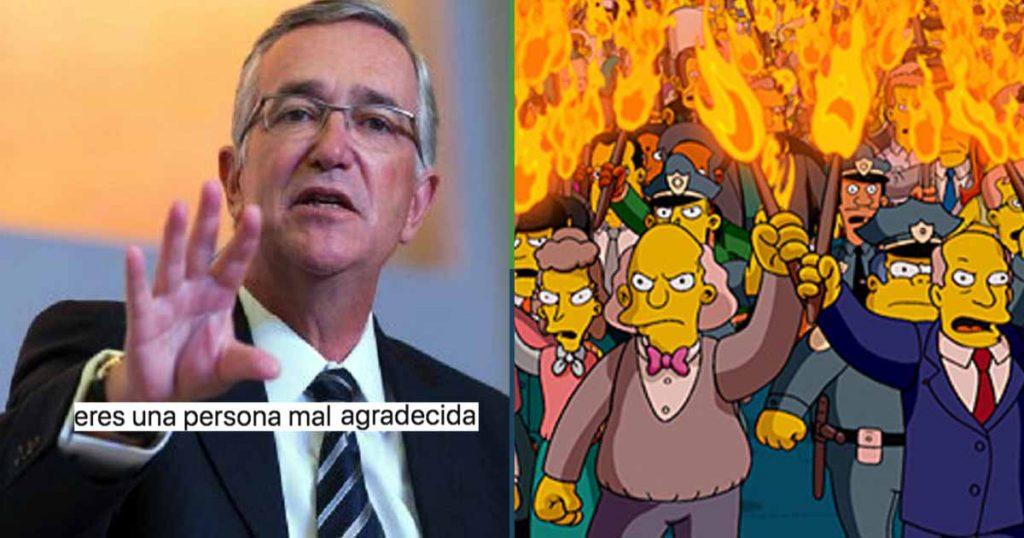 Ricardo Salinas Pliego hace enojar a Twitter