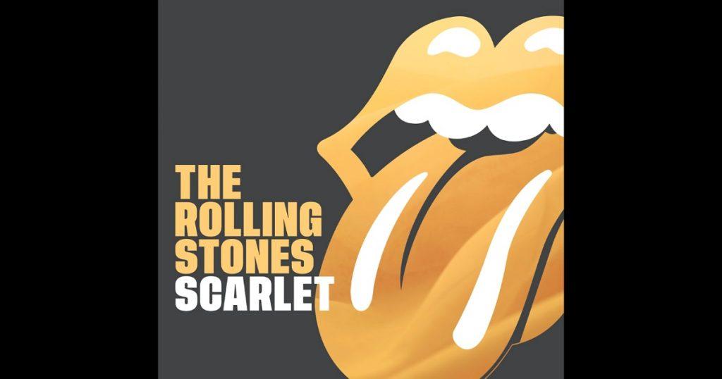 Al fin vio la luz: Rolling Stones estrena canción inédita con Jimmy Page