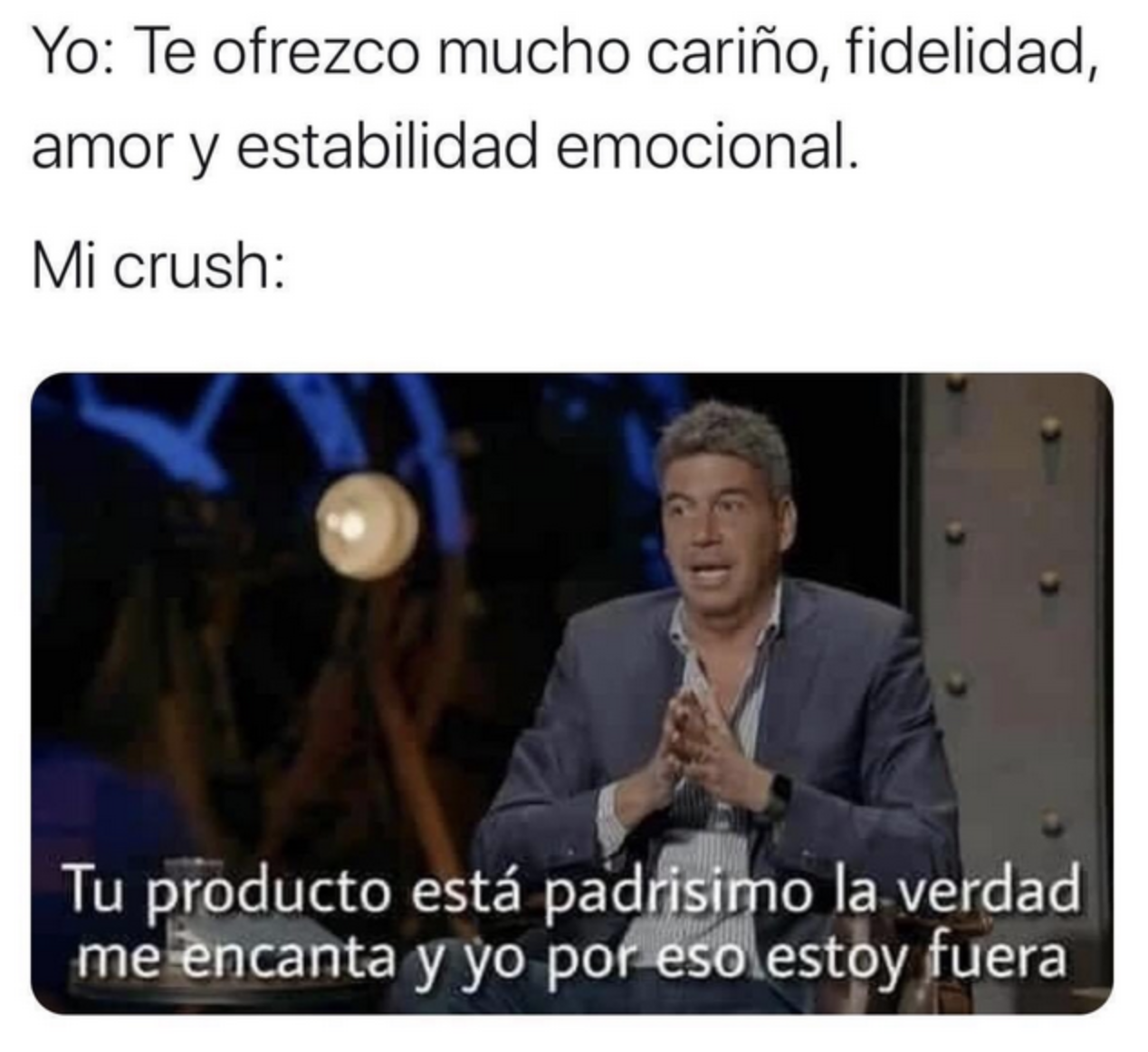 Arturo Elías Ayub meme