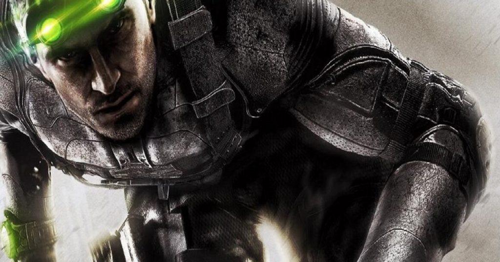 Splinter Cell llegará a Netflix escrita por el guionista de John Wick