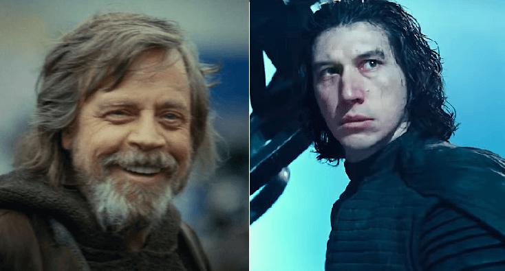 ¡Me has mirado a los ojos! Disney eliminaría la ultima trilogía de Star Wars de su historia oficial