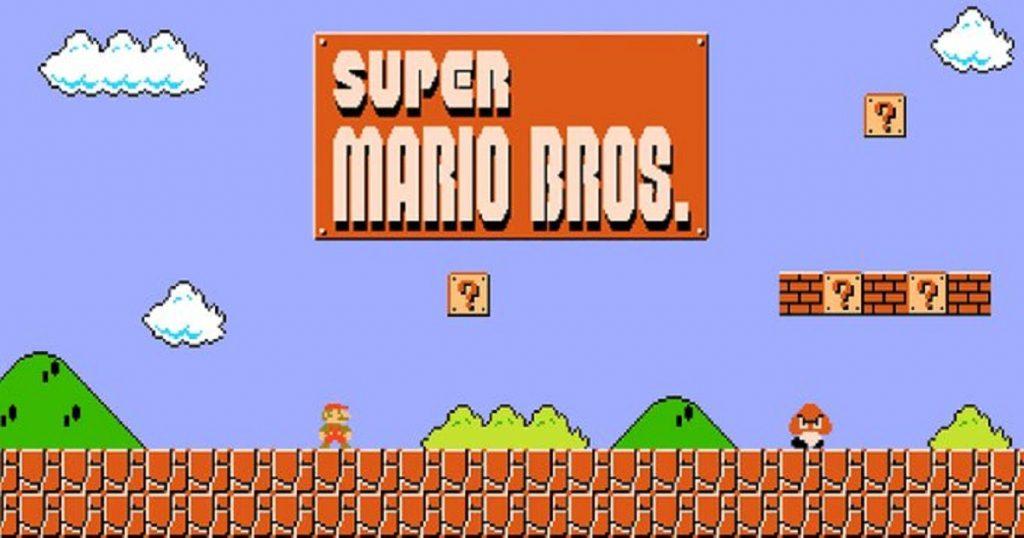 Mamma mia: Mario Bros no es italiano, confirma diseñador de Nintendo