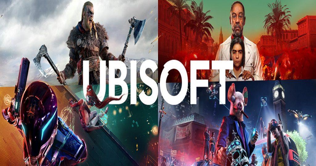 Todo lo que Ubisoft Forward nos dejó: gameplays, tráilers y más (VIDEO)
