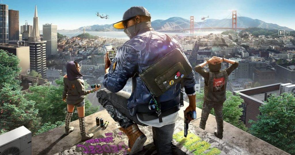 Watch Dogs 2 en PC está gratis para todos hoy tras fallas en Ubisoft Forward