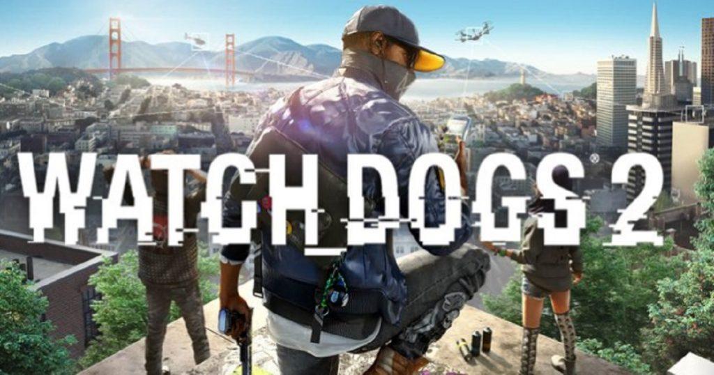 Watch Dogs 2 será gratis; mira cómo obtenerlo por tiempo limitado