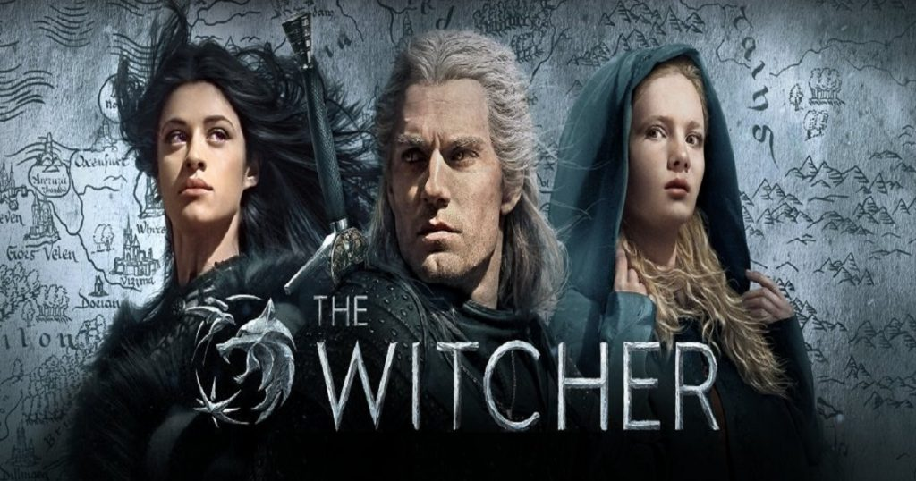 The Witcher: Blood Origin de Netflix revelará los orígenes del primer brujo