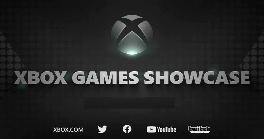 Xbox Games Showcase 2020: Evento de presentación de nuevos títulos ya tiene fecha