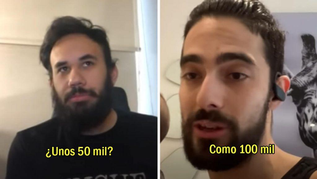 Confirmado: youtubers finalmente hablan sobre la millonada que ganan