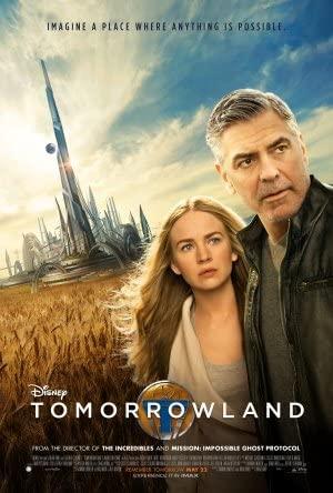 tomorrowland 2015 poster