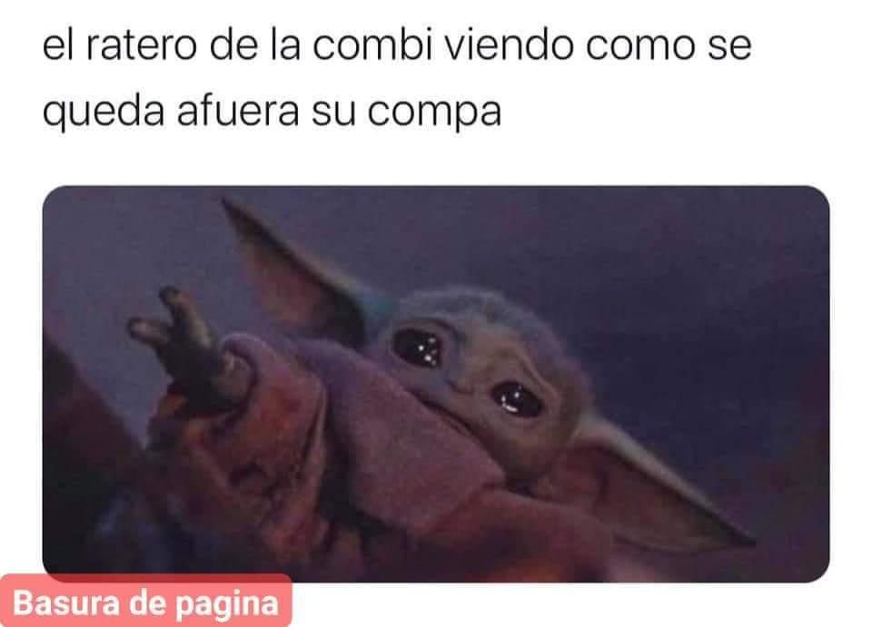 combi meme baby yoda