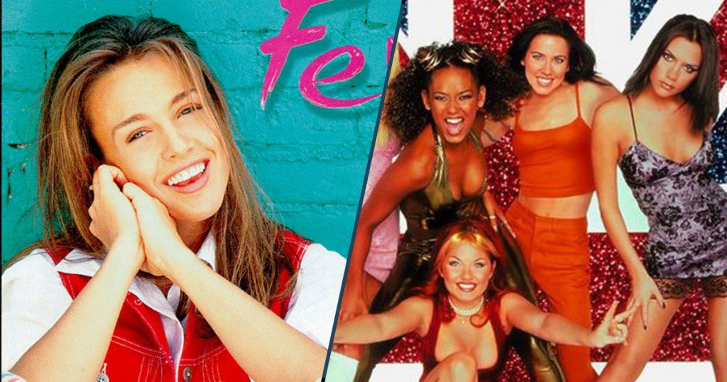 10 rolas de los 90 que de haber salido hoy, se hubieran hecho virales