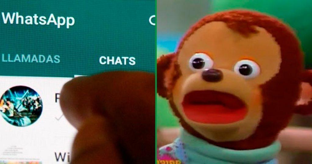 WhatsApp capturas de pantalla ya no por que razones