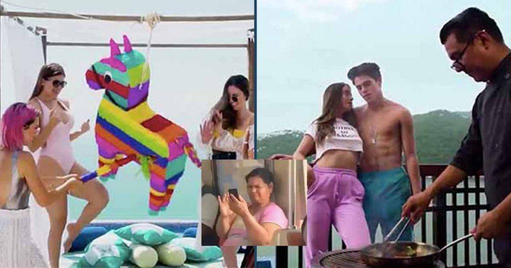 Acapulco estrena nueva imagen y más bien parece un catálogo de influencers