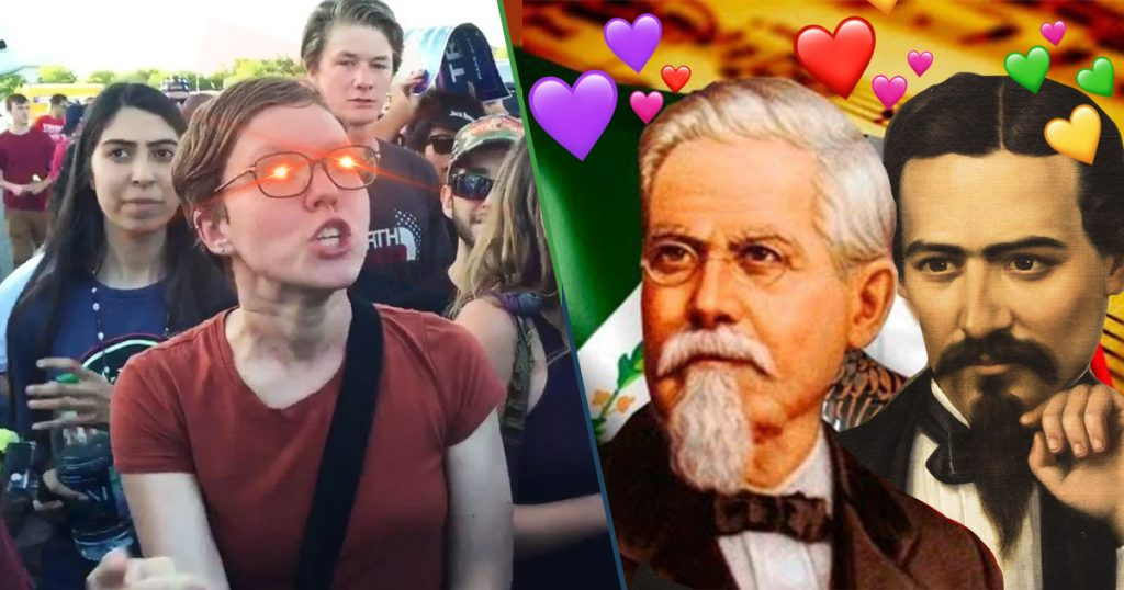 Cover Himno Nacional Progres amor hetero