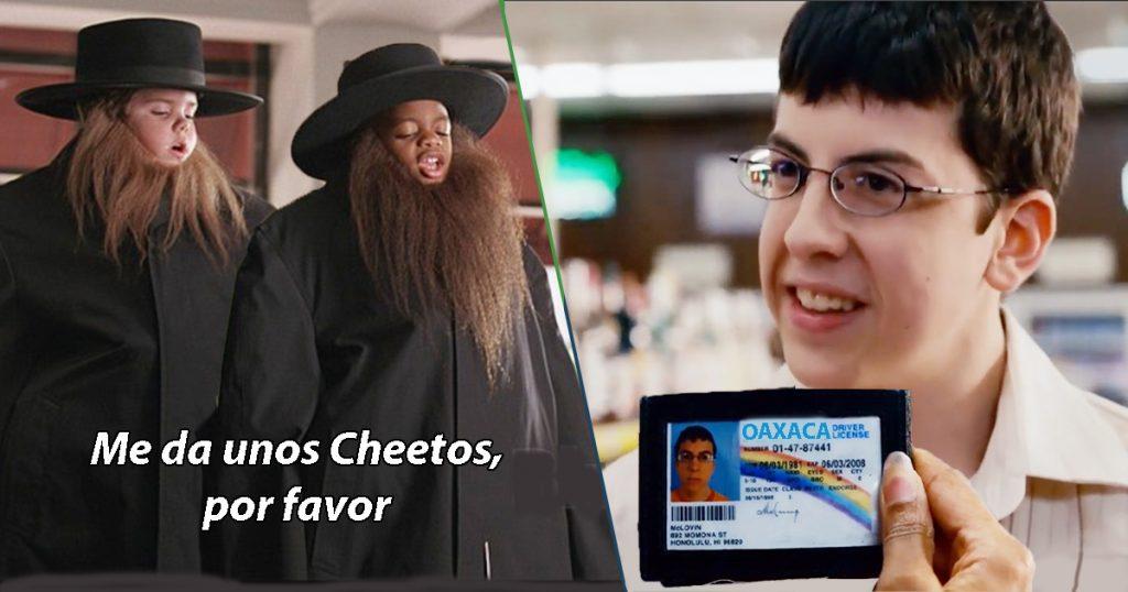 Cover Oaxaca Niños Comida Chatarra Memes