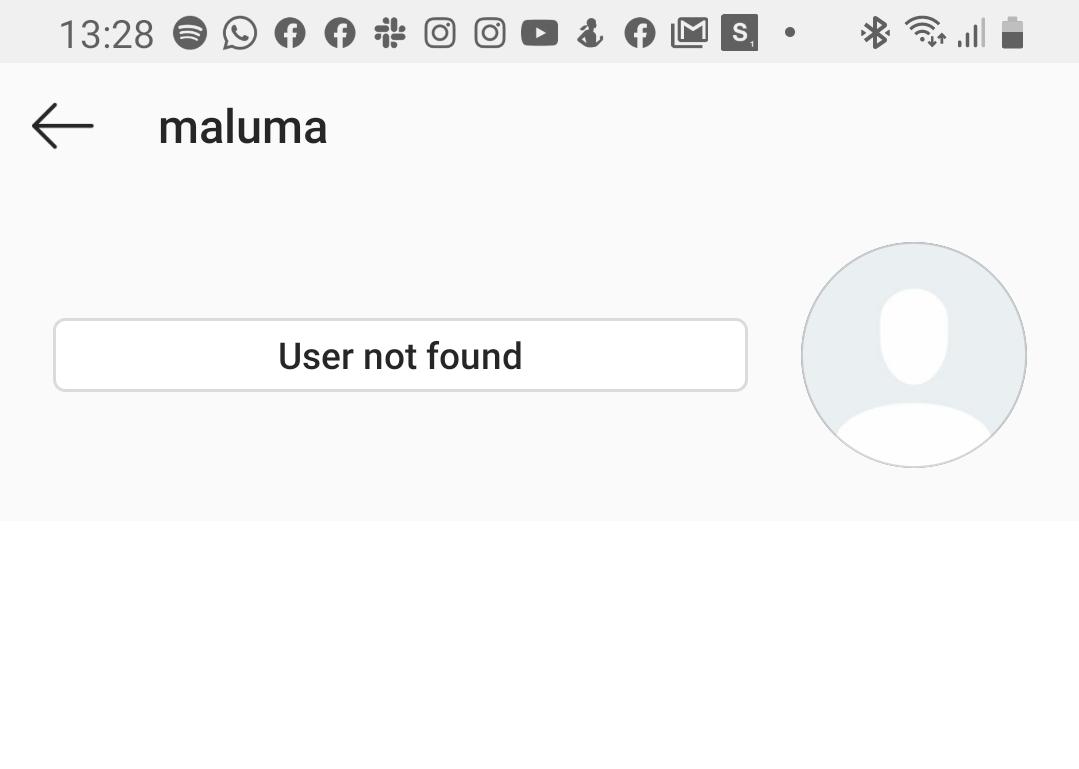 maluma instagram