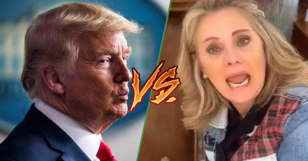 Donald Trump se la cantó a Tik Tok y los quiere fuera de Estados Unidos