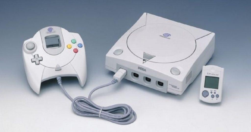 19 años después, Dreamcast volverá con un nuevo videojuego