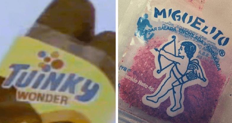 13 dulces de antaño que son mucho mejor que esos de ahora
