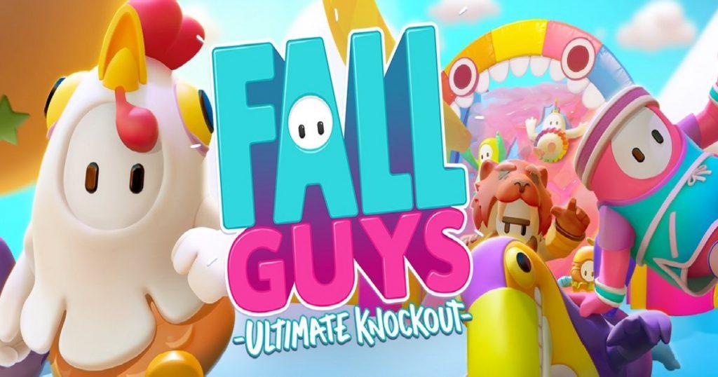 Fall Guys celebra con nuevo skin sus 8 millones de usuarios