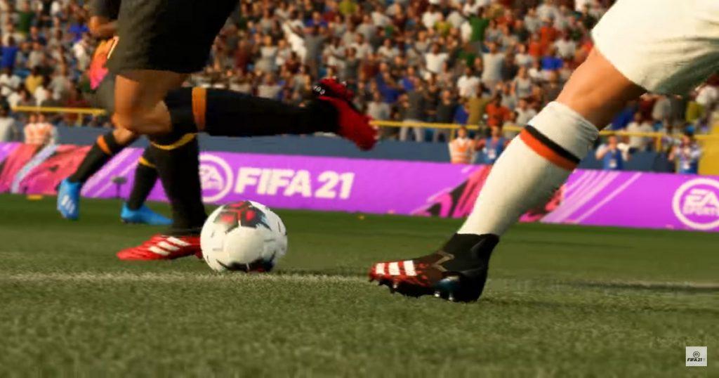 FIFA 21: Ultimate Team revela sus novedades y mejoras en trailer especial