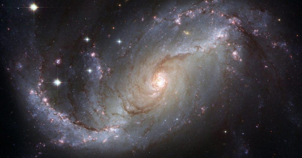 Awww: Científicos encontraron a la hermana perdida de la Vía Láctea