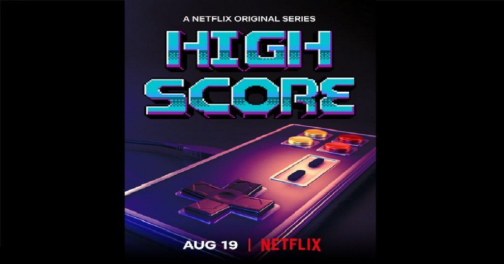 Gamer alert: la historia de los videojuegos llegará a Netflix con High Score