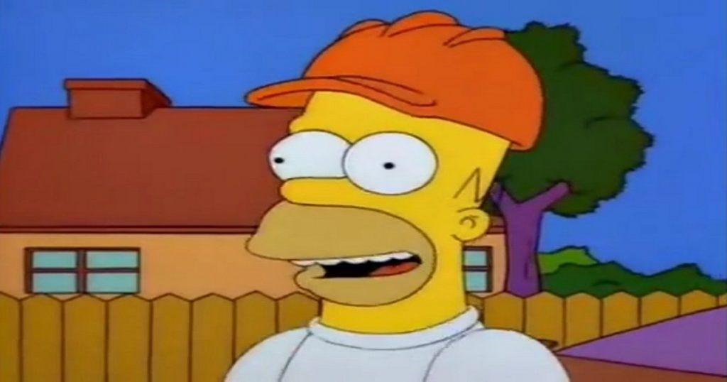 Misterio revelado: Por fin sabemos cuánto gana Homero Simpson en la planta nuclear (VIDEO)