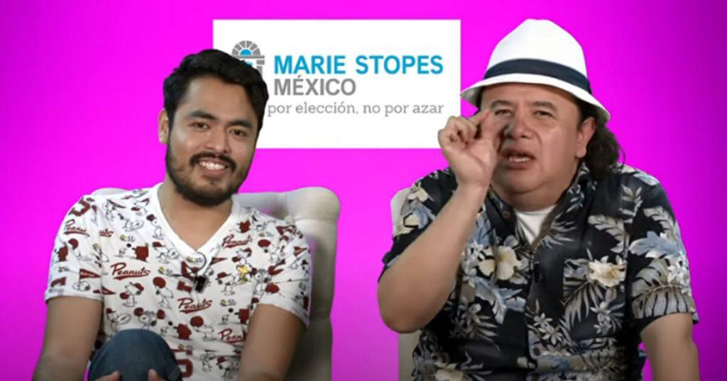 La Hora Feliz y Marie Stopes están regalando vasectomías