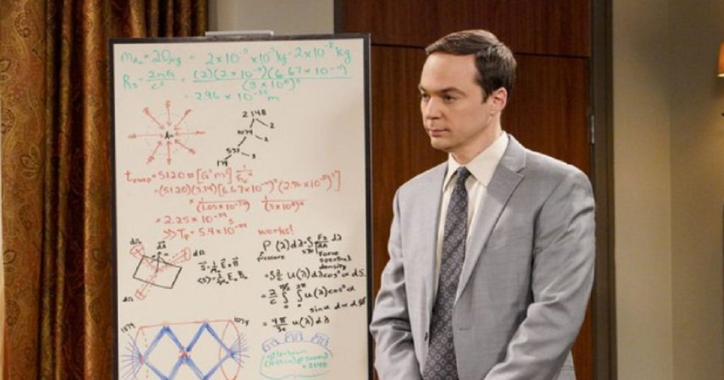 Jim Parsons al fin reveló por qué abandonó The Big Bang Theory