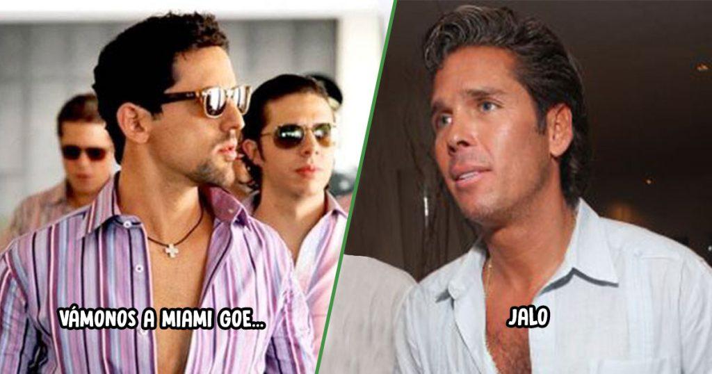Cover Vivir en Miami México