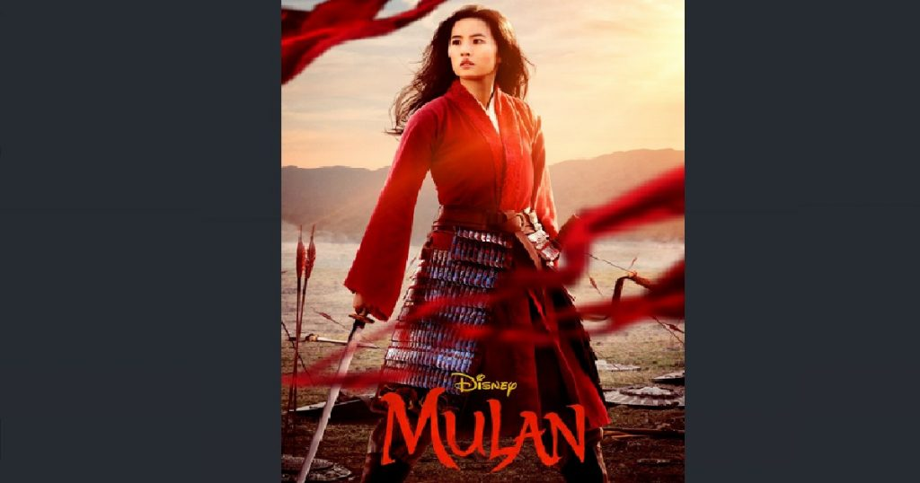 KHÉ?! Disney quiere cobrar cientos de pesos por dejarte ver la nueva de Mulán