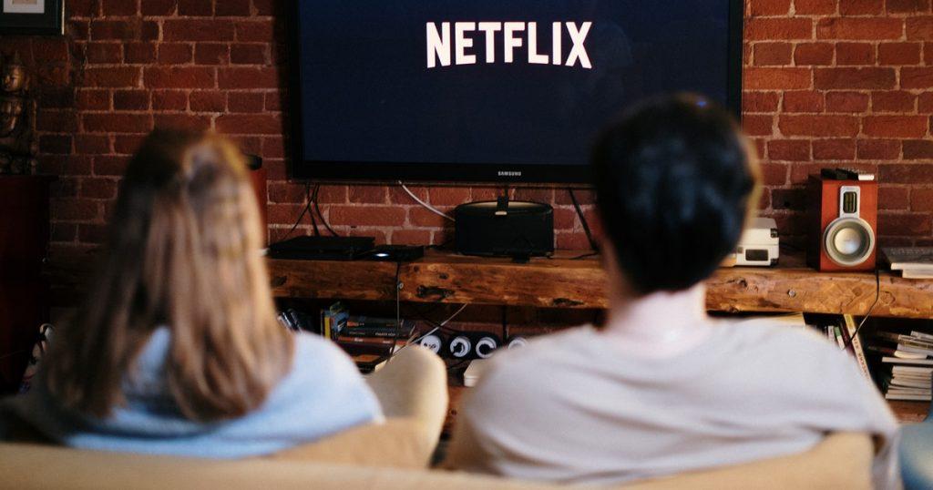 VIDEO: Este es el nuevo intro que verás en Netflix; ¿quién fue su creador?