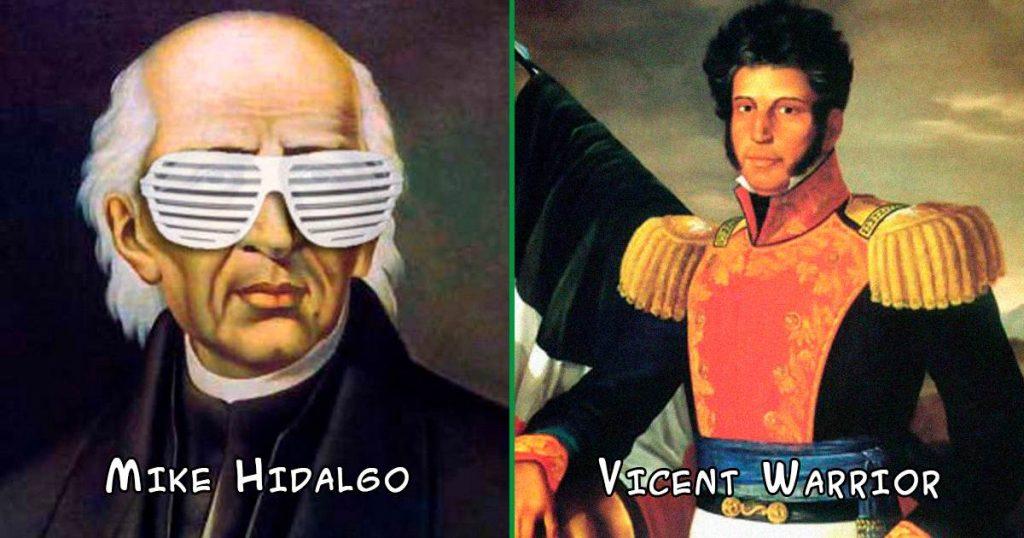 héroes mexicanos en inglés secretaría de turismo